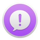 Apple Feedback Assistant 4.5 - Old Mac and Old Windows Icon Pack 0034928