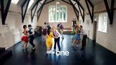 BBC One Swing Dancers ident