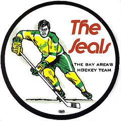 California Golden Seals alt