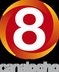 Canal Ocho San Juan (Logo 2015 - 2)