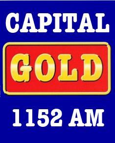 Capital Gold Birmingham 1999