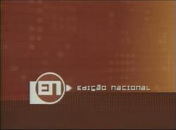 Edição Nacional - 2005