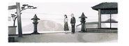 Google Yasujiro Ozu's 110th Birthday