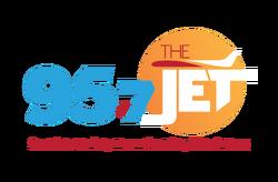 KJR-FM 95.7 The Jet