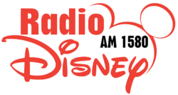 KMIK Radio Disney AM 1580