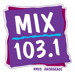 KMXS Mix 103.1