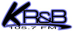 KRNB 105.7 FM