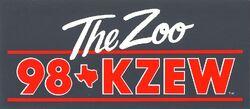 KZEW The Zoo