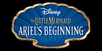 Little mermaid ariels beginning f3529311
