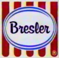Logo Bresler 1994