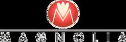 Logo Magnolia TV