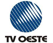 Logotipo da TV Oeste