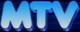 MTV3 logo 1988