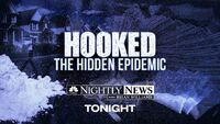 NBC News' NBC Nightly News With Brian Williams' Hooked, The Hidden Epidemic Video Promo For Tuesday Evening, June 19, 2012