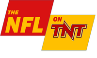 NFL on TNT LOGO 5