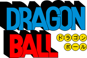 Original Dragon Ball logo