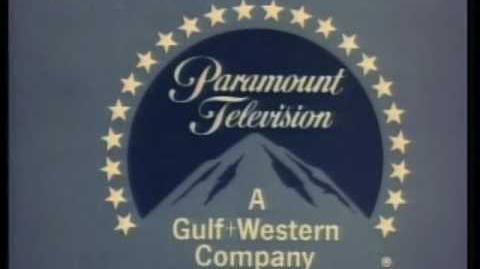 Paramount Television Logo (1981-C)