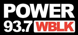 Power 93.7 WBLK