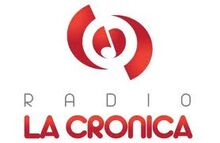 Radio La Cronica AM (Logo)