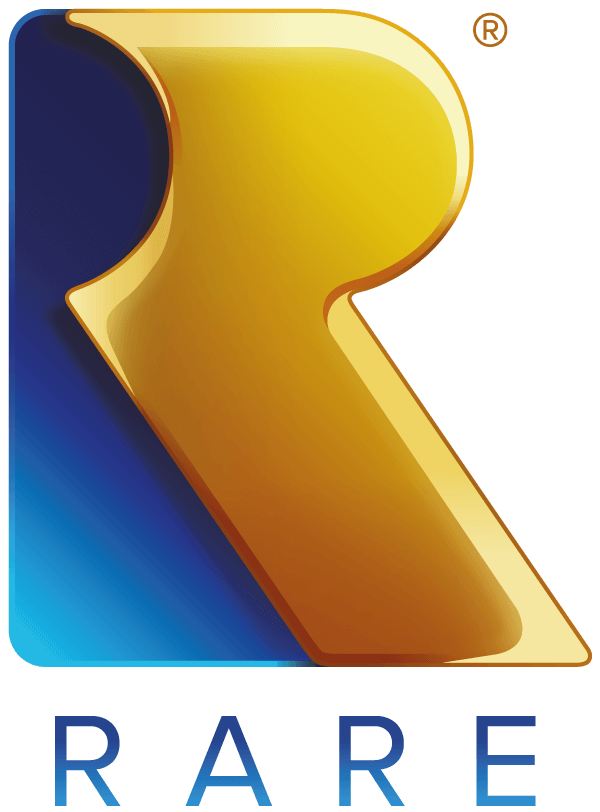 Rare Design Logos