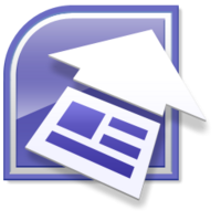 SharePoint 2007 icon