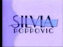 Silvia Poppovic 1996