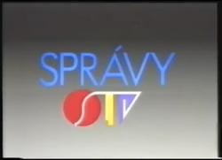 Spràvy - STV 1993