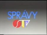 RTVS Správy