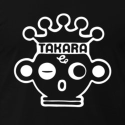 Takara-logo design