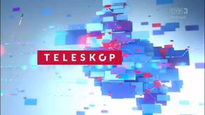 Teleskop 2017