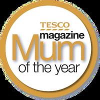 Tesco Mum of the Year 2010