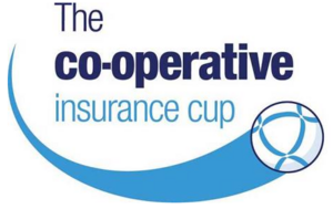 The Co-operative Insurance Cup logo