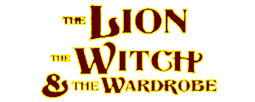 The Lion, The Witch & The Wardrobe (1979, Title (1990)