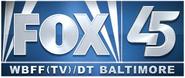 WBFF Fox 45