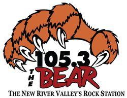 WBRW 105.3 The Bear