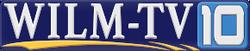 WILM TV 10 logo