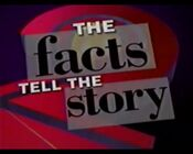 WJBK TV2 The Facts Tell The Story 1993-96 Ident