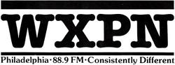 WXPN Philadelphia 1