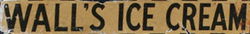 Walls Ice Cream 1922 logo