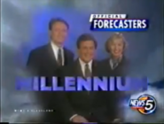Wews newschannel 5 offical forecasters 2000 millenium by jdwinkerman dd7vi0u