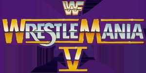 WrestleManiaV