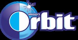 Wrigley's Orbit gum brands 2015