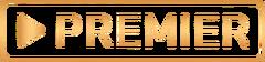 Логотип платформы PREMIER