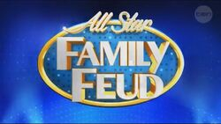 All Star Family Feud 2016