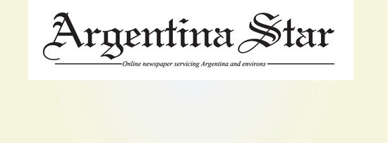 Argentina State 2012 cover