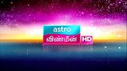 Astro Vinmeen HD - Channel ID