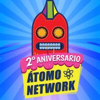 Atomo network 2 años