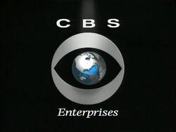 CBS Enterprises Logo (1995)