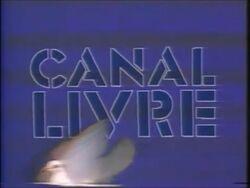 Canal Livre 1983