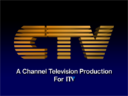 ChannelTelevisionProductionforITV1996